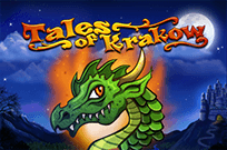 Слот без регистрации Tales Of Krakow
