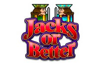 Азартная игра Jacks Or Better